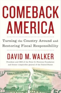 Comeback America David Walker