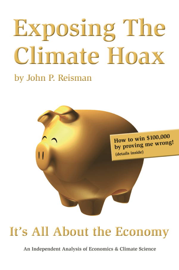 Exposing the Climate Hoax