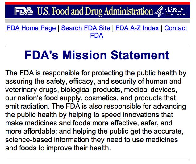 Fox News Kills Monsanto Story