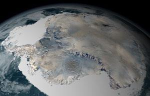 NASA – Climate Approaching 'Dangerous' Point