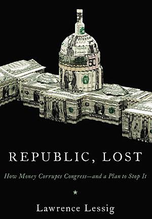 Republic Lost Lessig